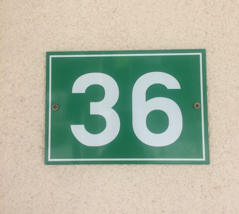 broj 36