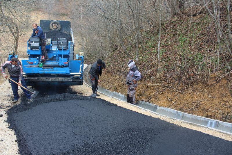 balbašići asfalt
